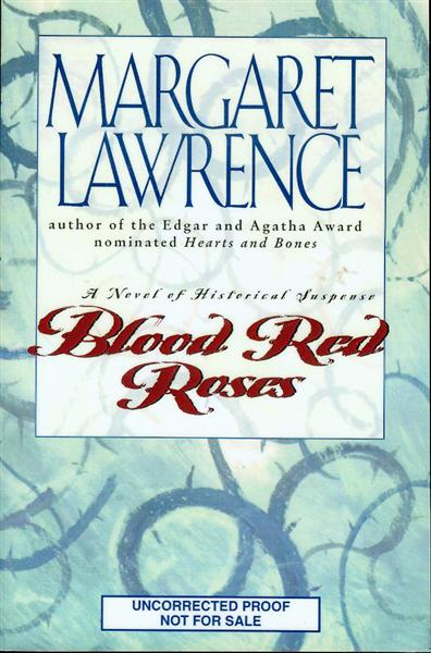 Image for Blood Red Roses