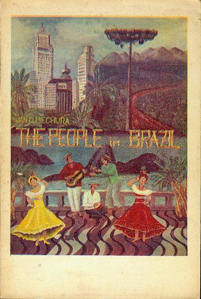 Image for The People in Brazil