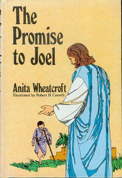 Image for The Promise to Joel