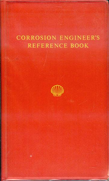 Image for Corrosion Engineer's Reference Book