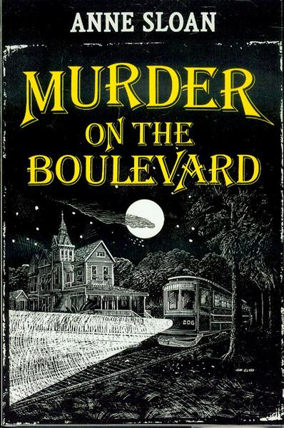 Image for Murder on the Boulevard