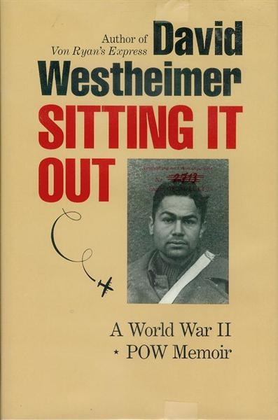 Image for Sitting It Out: A World War II POW Memoir