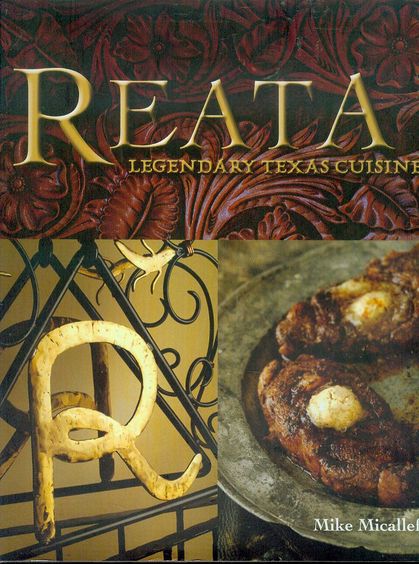 Image for Reata: Legendary Texas Cuisine