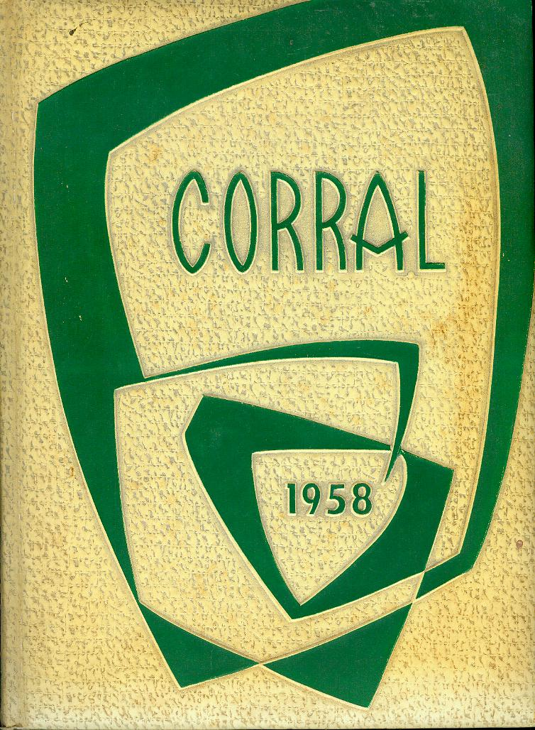 Image for Corral 1958