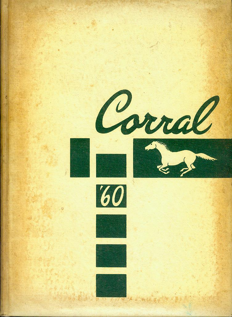 Image for Corral 1960