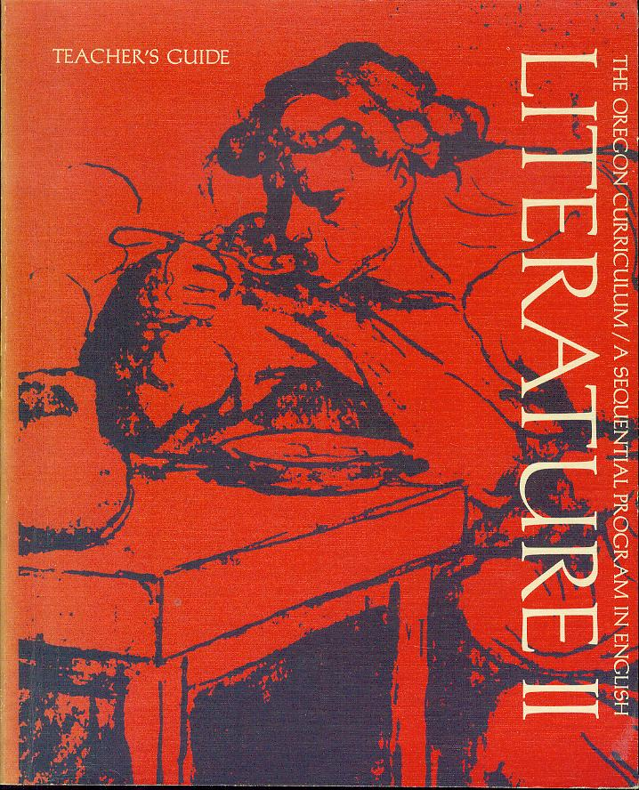 Image for Literature II (Teacher's Guide)