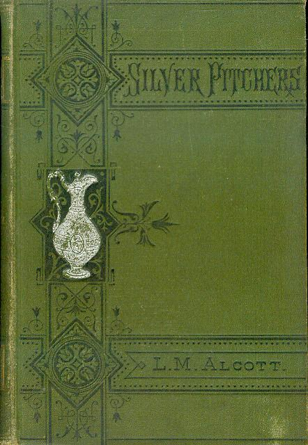 Image for Silver Pitchers and Indepence