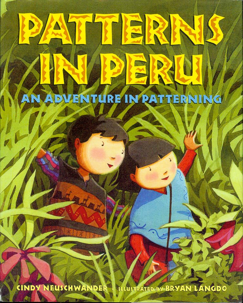 Image for Patterns in Peru: An Adventure in Patterning