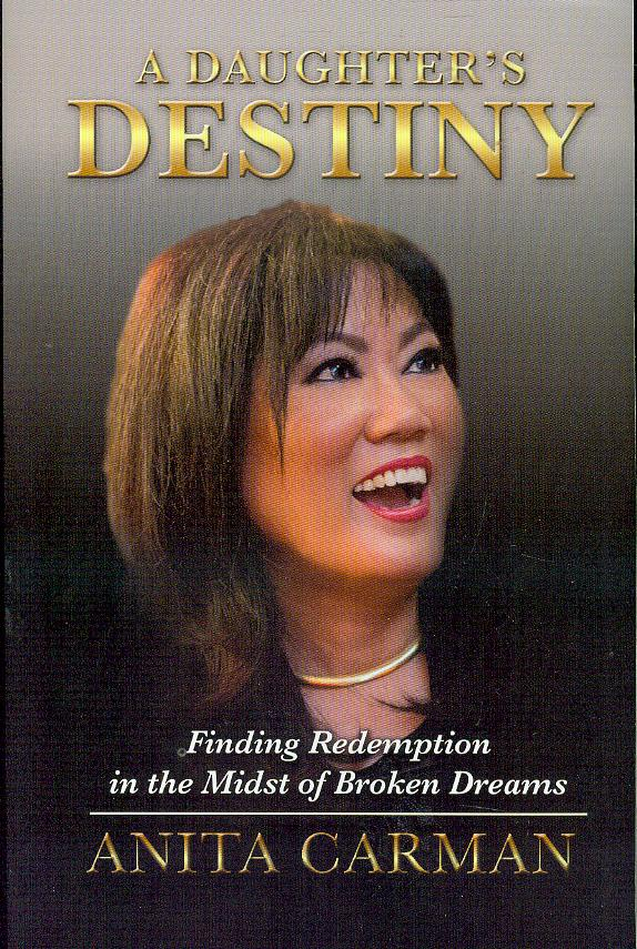 Image for A Daughter's Destiny: Finding Redemption in the Midst of Broken Dreams