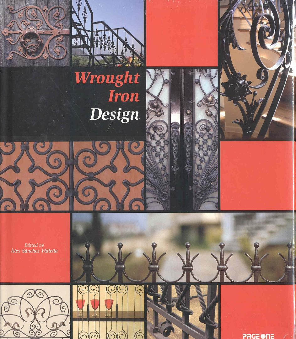 Image for Wrought Iron Design