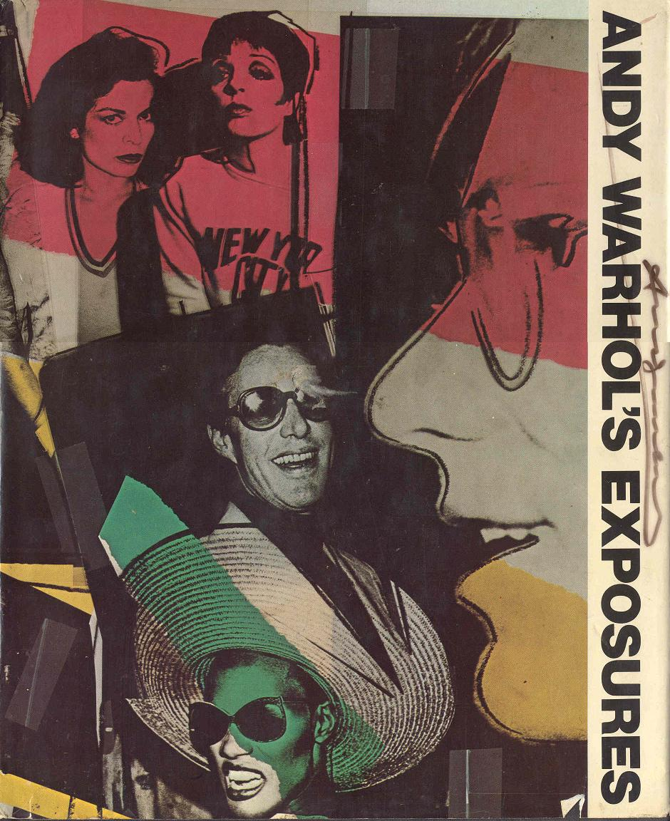 Image for Andy Warhol's Exposures
