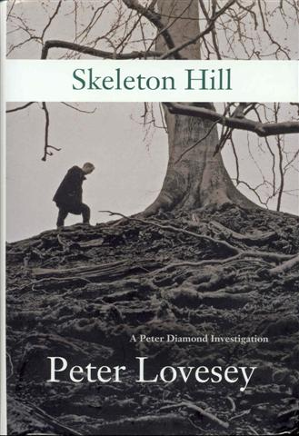 Image for Skeleton Hill