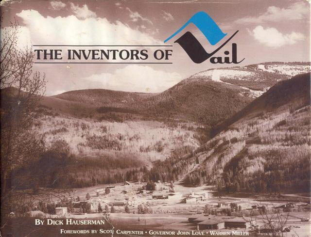 Image for The Inventors of Vail