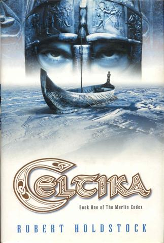 Image for Celtika (The Merlin Codex, Book 1)