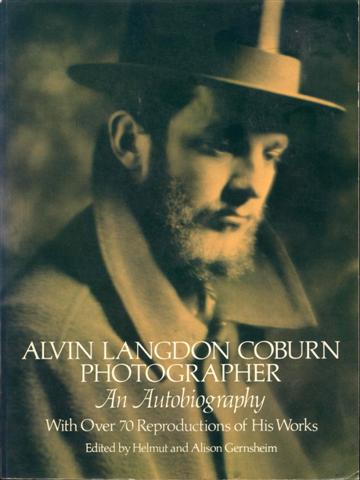 Image for Alvin Langdon Coburn: Photographer