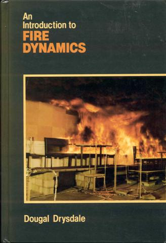 Image for Fire Dynamics