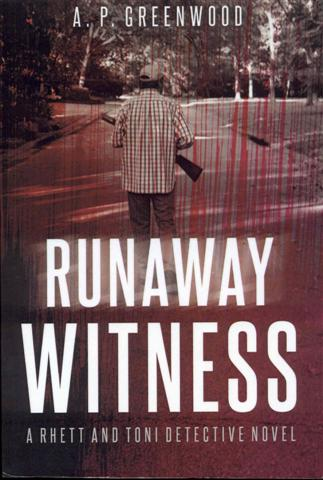 Image for Runaway Witness