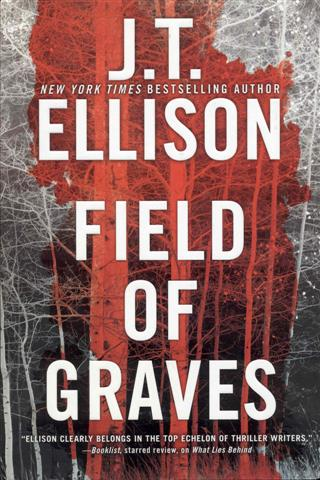 Image for Field of Graves