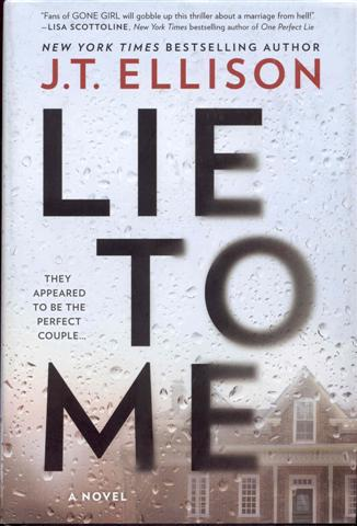Image for Lie to Me