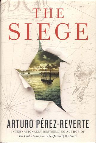 Image for The Siege