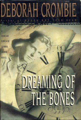 Image for Dreaming of the Bones