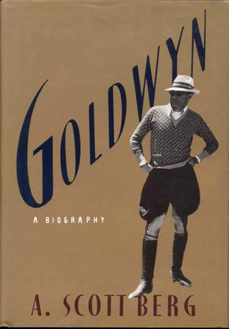 Image for Goldwyn