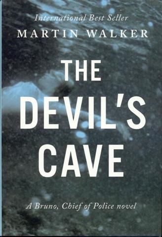Image for The Devil's Cave