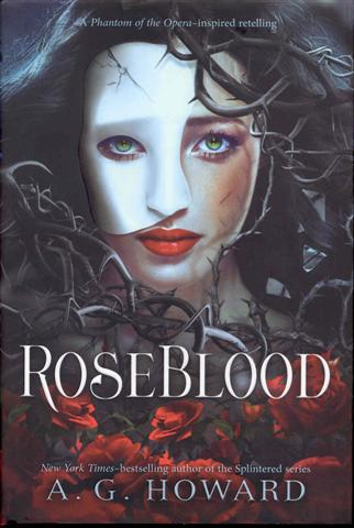 Image for RoseBlood