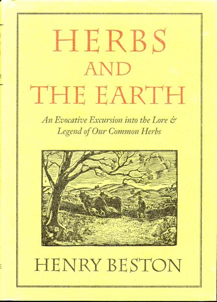 Image for Herbs and the Earth