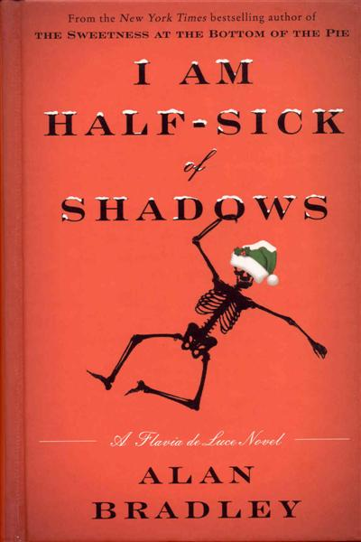 Image for I Am Half-Stick of Shadows
