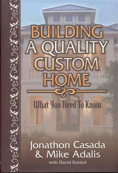 Image for Building a Quality Custom Home: What You Need to Know