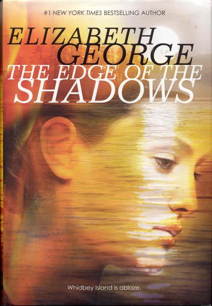Image for The Edge of the Shadows (The Edge of Nowhere, Book 3)