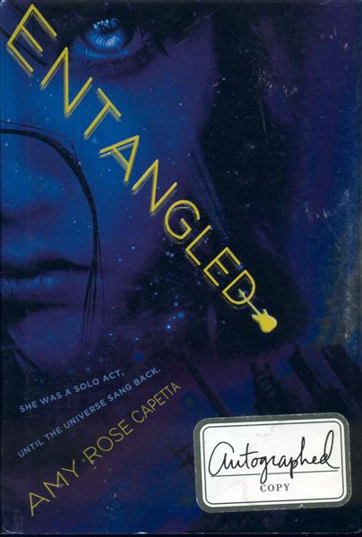 Image for Entangled