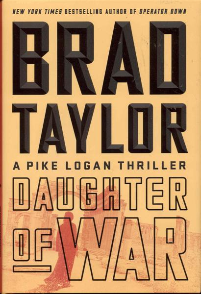 Image for Daughter of War