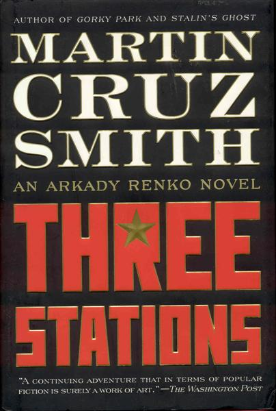 Image for Three Stations