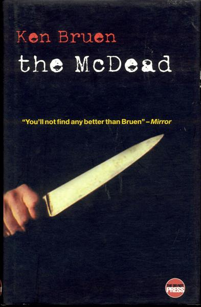 Image for The McDead