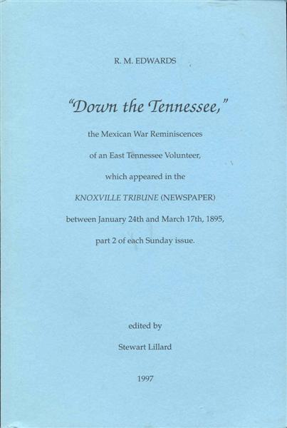 Image for Down the Tennessee