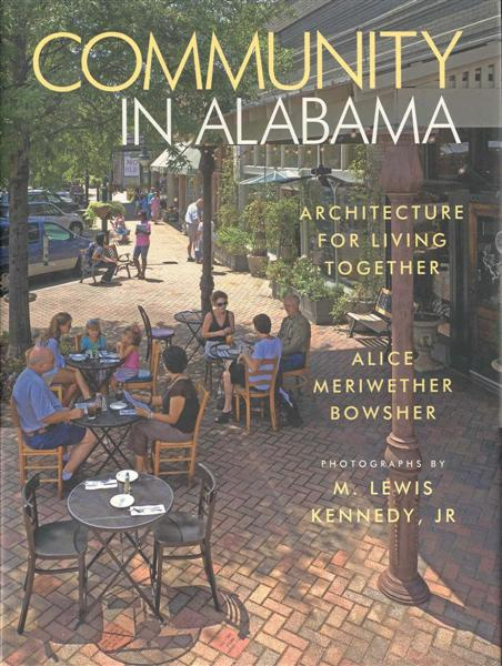 Image for Community in Alabama: Architecture for Living Together