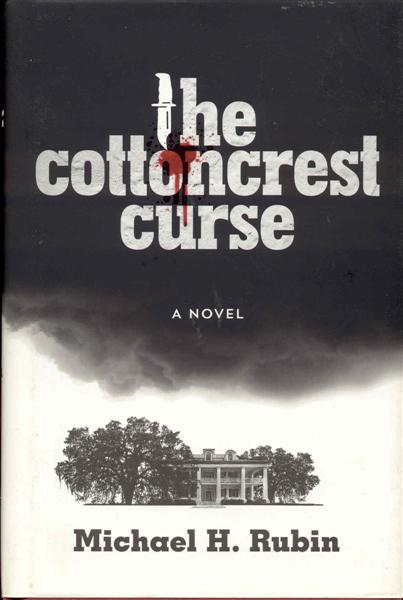Image for The Cottoncrest Curse