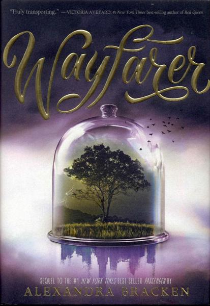Image for Wayfarer