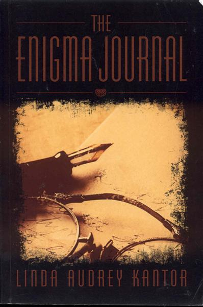 Image for The Enigma Journal