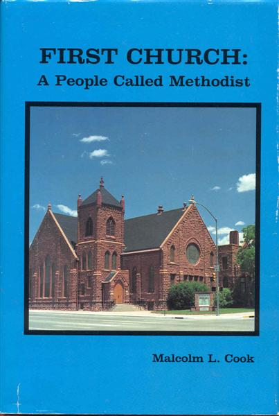 Image for First Church: A People Called Methodist