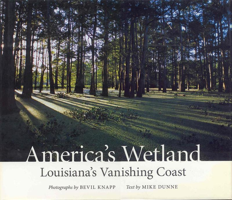 Image for America's Wetland: Louisiana's Vanishing Coast