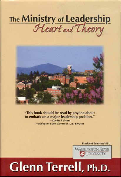 Image for The Ministry of Leadership: Heart and Theory