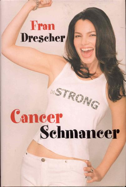 Image for Cancer Schmancer