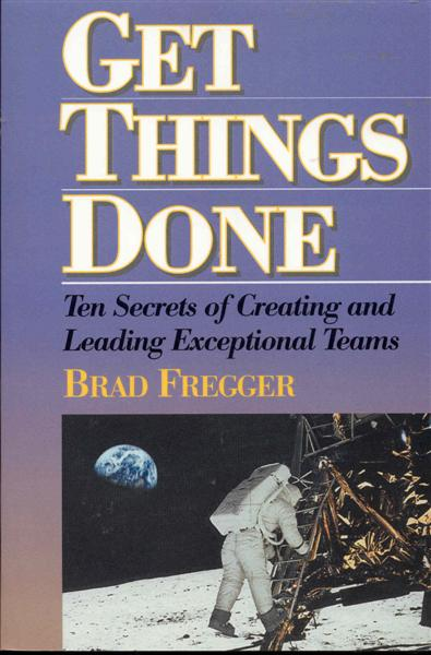 Image for Get Things Done