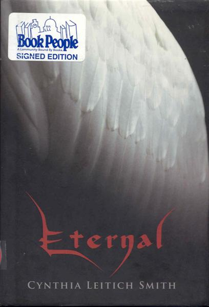 Image for Eternal