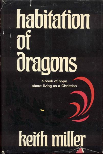 Image for Habitation of Dragons