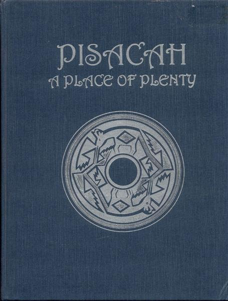 Image for Pisacah: A Place of Plenty