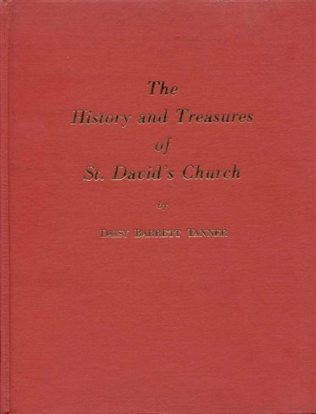 Image for The History and Treasures of St. David's Church